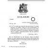 Act 15 of 2007 Prevention of Corruption